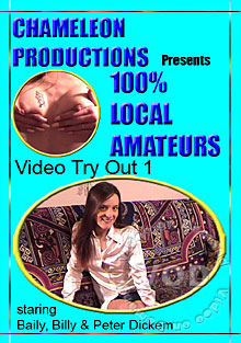 Video Try Out 1 - Part 2