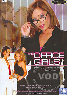 The Office Girls