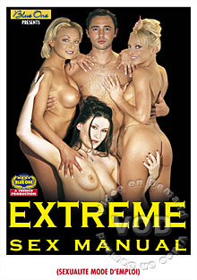 Extreme Sex Manual