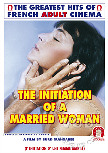 Initiation of a Married Woman (French Language)