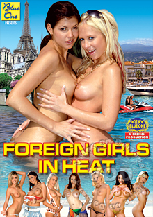 Foreign Girls In Heat (English Language)