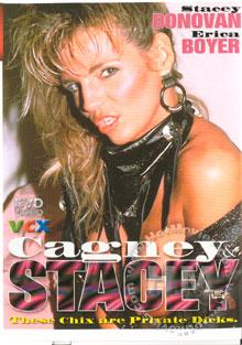 Cagney & Stacey
