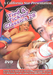 Tied & Tickled Classics 28