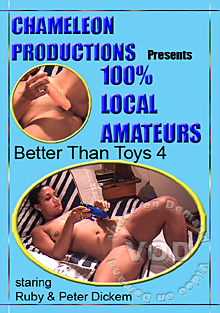 Better Than Toys 4