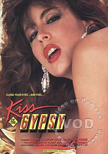 Kiss Of The Gypsy