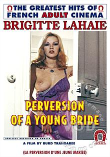 Perversion of A Young Bride (French Language)