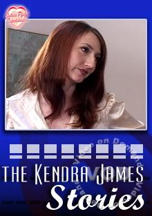 The Kendra James Stories