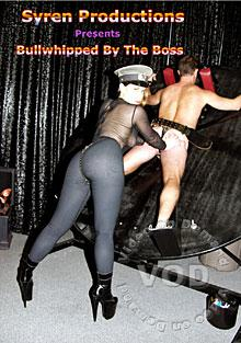 Bullwhipped By The Boss
