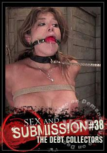 Sex and Submission #38 - The Debt Collectors