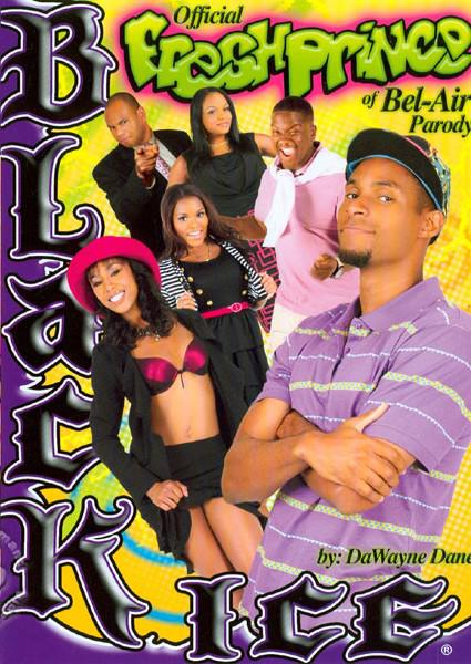 Official Fresh Prince Of Bel-Air Parody