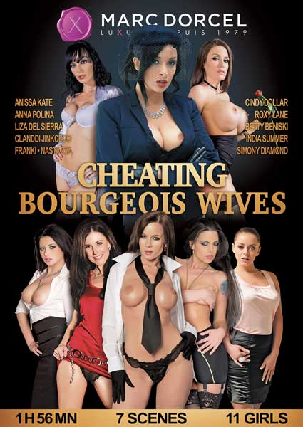 Cheating Bourgeois Wives (English)