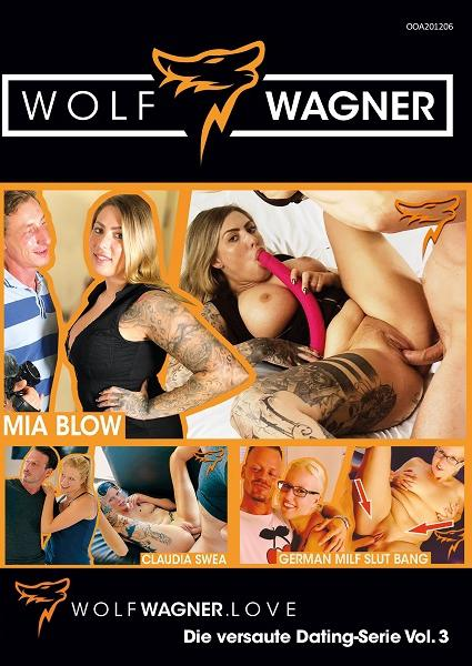 Wolf Wagner Love Vol. 3