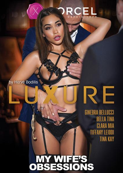 Luxure - My Wife's Obsessions (Spanish)
