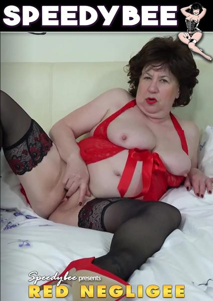 Red Negligee