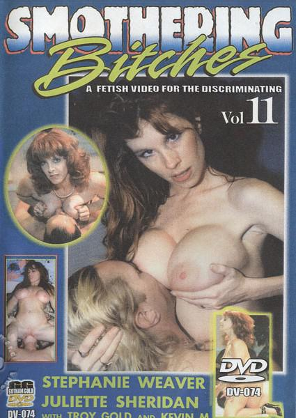 Smothering Bitches Vol 11