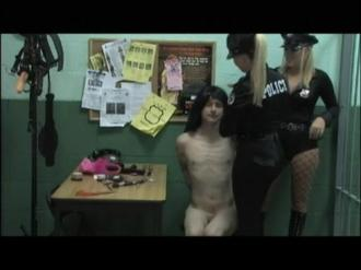 Sissy Ho: Busted Clip 2 00:22:20