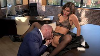 Tiffany: Desires Of Submission Clip 1 00:10:00