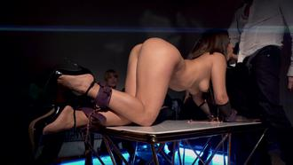 Tiffany: Desires Of Submission Clip 5 01:14:00